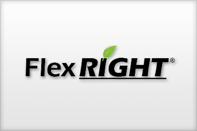 FlexRight® increases air flow to save energy and improve room comfort by eliminating flexible duct kinks and restrictions common to most homes and buildings.